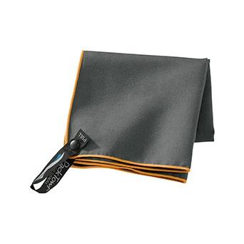 Полотенце походное PackTowl Personal XL серый XL(64х137см)
