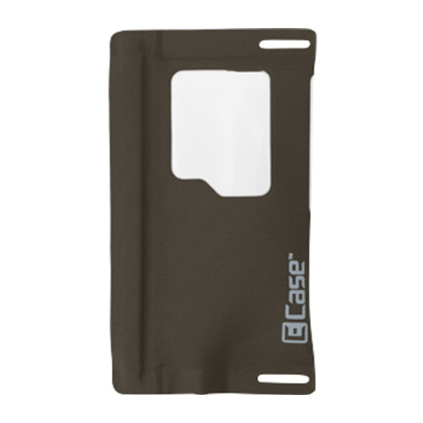 Гермочехол E-CASE E-Case для Ipod/Iphone 5 с разъемом для наушников зеленый