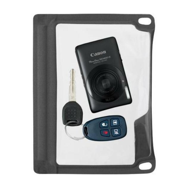 Гермочехол E-Case Для Электроники E-Series 13 серый