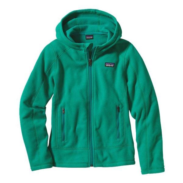 Куртка Patagonia Girl's Emmilen Hoody детская