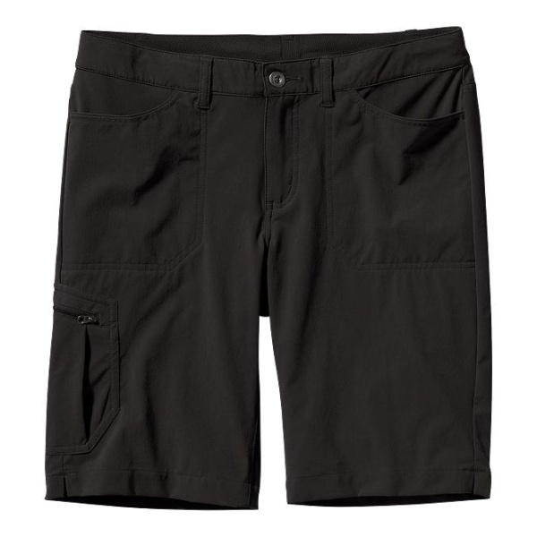 Шорты Patagonia Tribune Shorts женские
