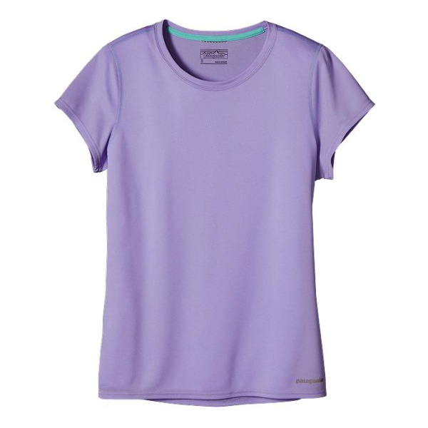 �������� Patagonia Short-Sleeved Fore Runner �������