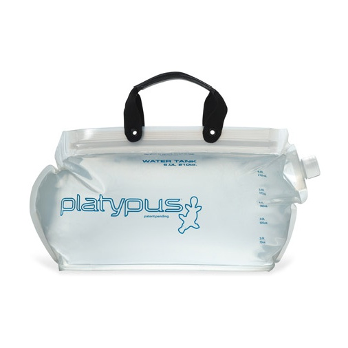 Бурдюк Platypus Platypus для воды Watter Tank 2л