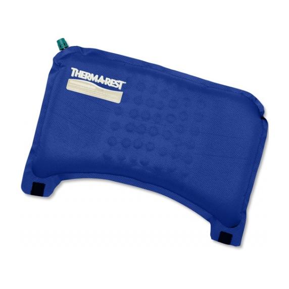 Сидушка Therm-A-Rest Travel Cushion синий