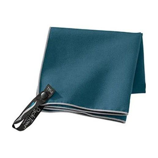 Полотенце походное PackTowl Personal XXL синий XXL(91х150см)