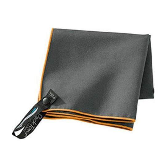 Полотенце походное PackTowl Personal XXL серый XXL(91х150см)