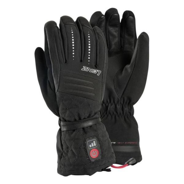 Перчатки с подогревом LENZ Lenz Heat Glove 3.0