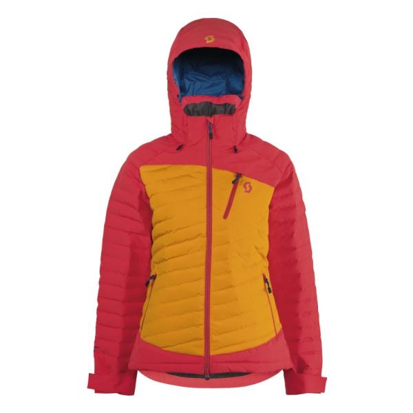 Купить Куртка Scott Terrain Down женская