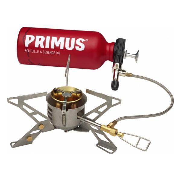 Горелка Primus Primus мультитопливная Omnifuel Ii