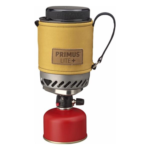 Газовая горелка Primus Lite Plus светло-коричневый