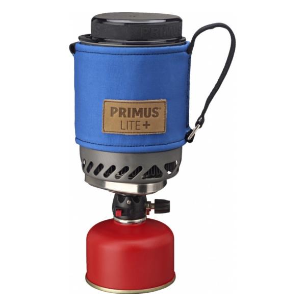 Горелка газовая Primus Primus Lite Plus синий