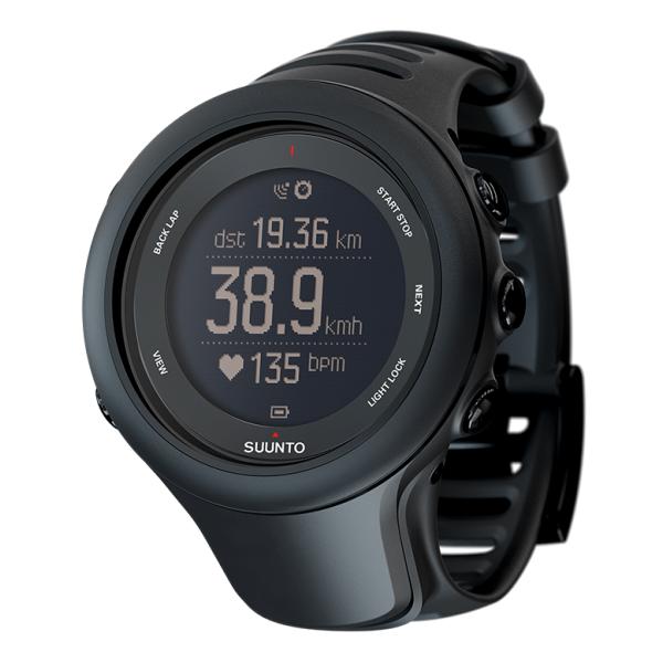 Часы Suunto Ambit 3 Sport черный
