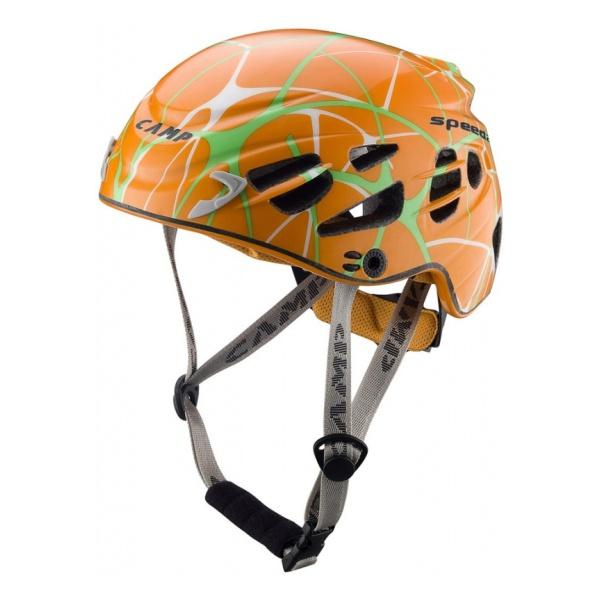 Каска CAMP Speed оранжевый