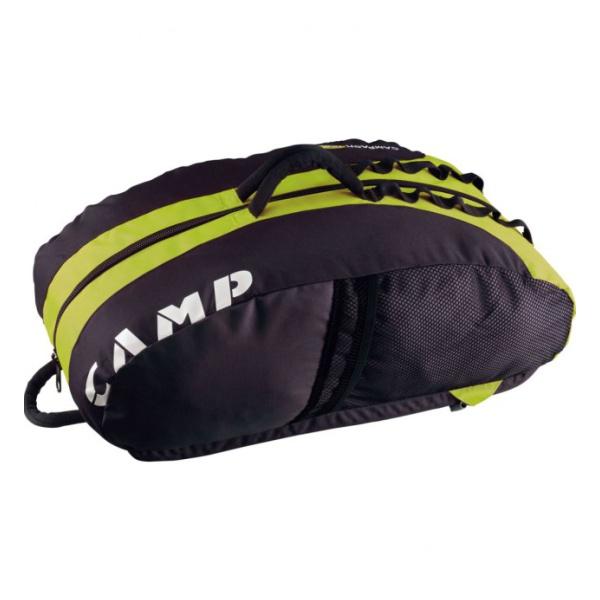 Рюкзак CAMP Rox зеленый