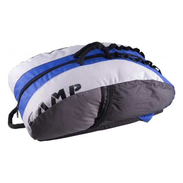 Рюкзак CAMP Rox синий рюкзак oregon camp mountain meadow blue