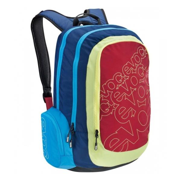 Рюкзак EVOC  Park разноцветный