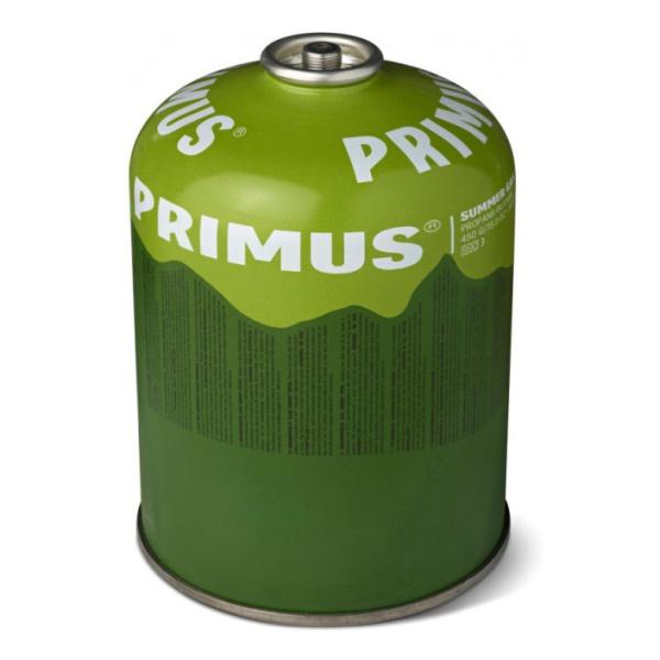 Газовый баллон Primus Primus Summer Gas 450 450 primus primus c