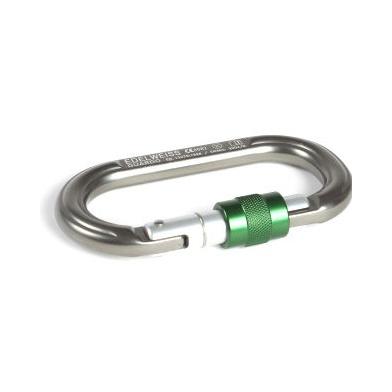 ������� Edelweiss Guard oval screw
