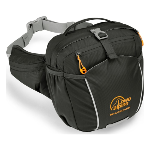 Сумка на пояс Lowe Alpine Lowe Alpine Space Case 7L черный 7л lowe alpine lightflite 2