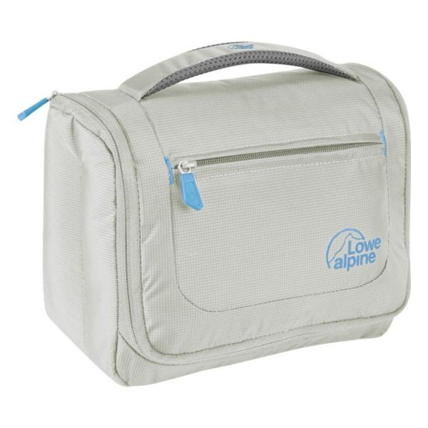 Косметичка Lowe Alpine Wash Bag светло-серый S