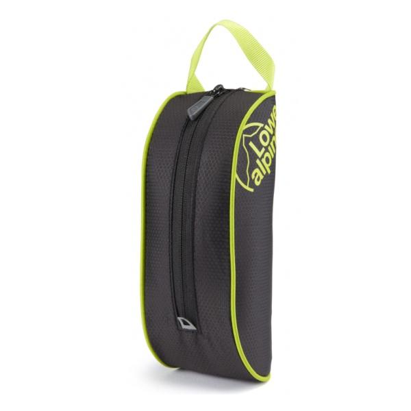 цена на Накидка для рюкзака Lowe Alpine Lowe Alpine Lightflight Pouch темно-серый L