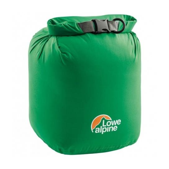 Мешок непромокаемый Lowe Alpine Drysac зеленый XXS(2.5л)