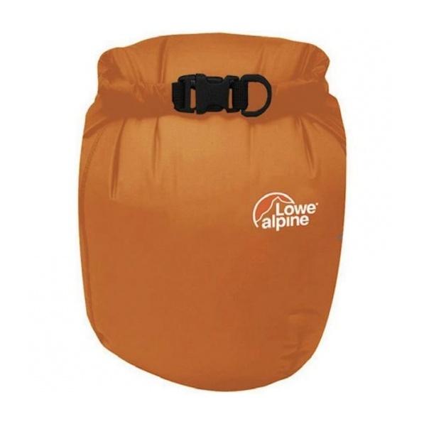 Мешок непромокаемый Lowe Alpine Drysac оранжевый S(7л)
