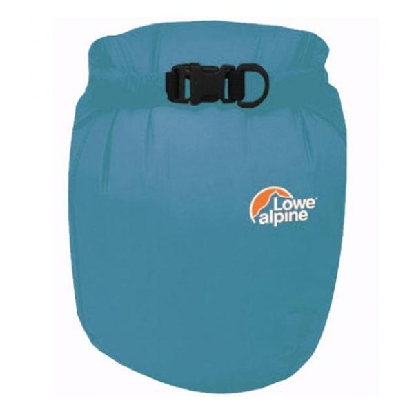 Мешок непромокаемый Lowe Alpine Drysac голубой M(10л)