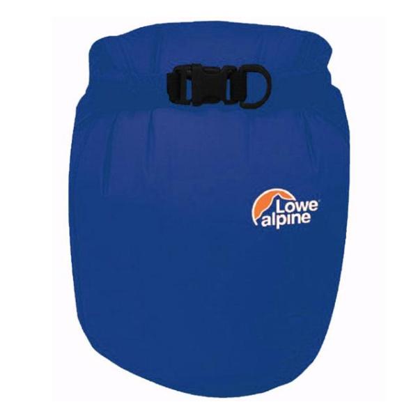 Мешок непромокаемый Lowe Alpine Drysac темно-голубой XXL(30л)