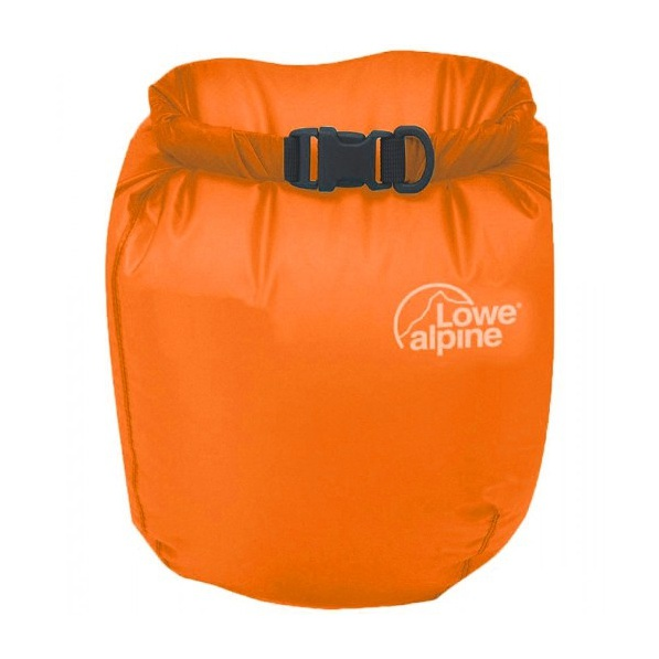 Гермомешок Lowe Alpine Ultralite Drysac оранжевый S(7л)
