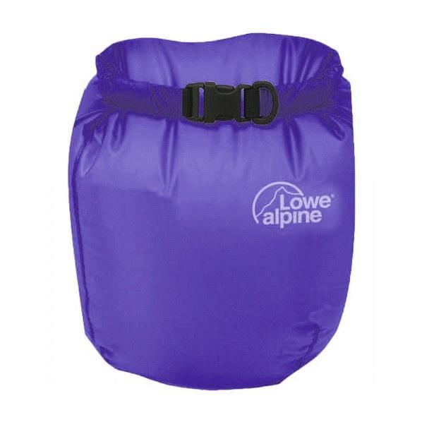 Гермомешок Lowe Alpine Ultralite Drysac фиолетовый XL(20л)