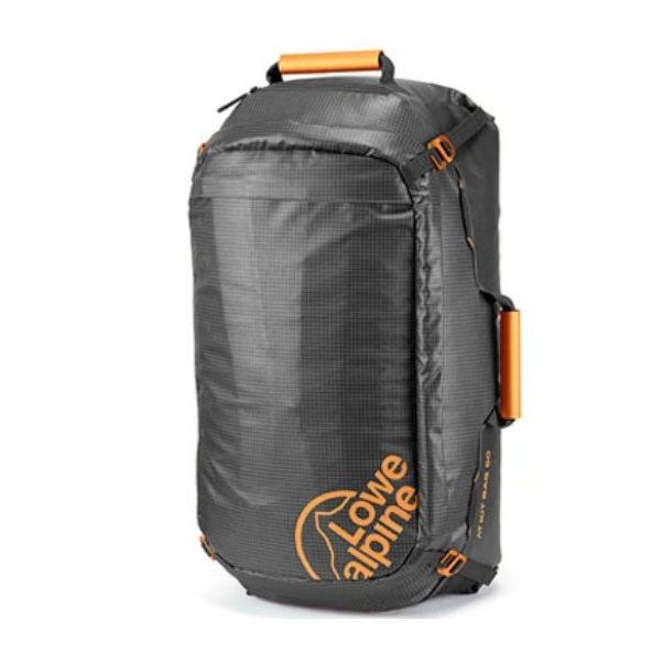 Баул Lowe Alpine Lowe Alpine At Kit Bag 90L темно-серый 90л alpine kit 7bm3a