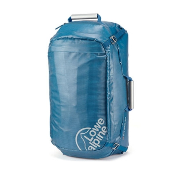 Баул Lowe Alpine Lowe Alpine At Kit Bag 90L голубой 90л alpine kit 7bm3a