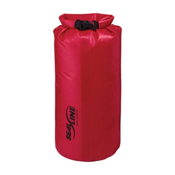 Гермомешок SealLine Sealline Nimbus 10 красный 10L