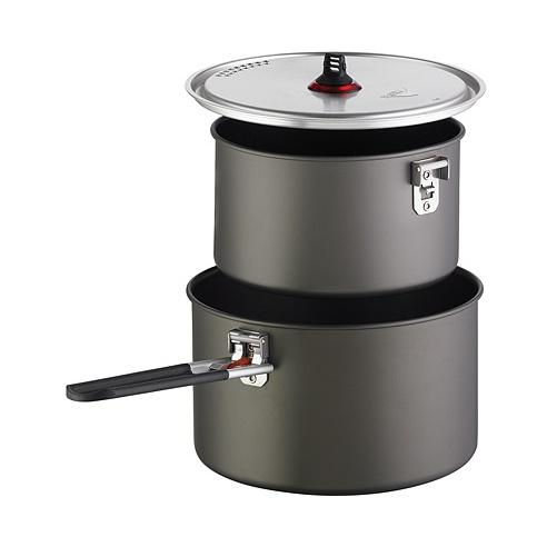 Набор посуды MSR Quick 2 Pot Set