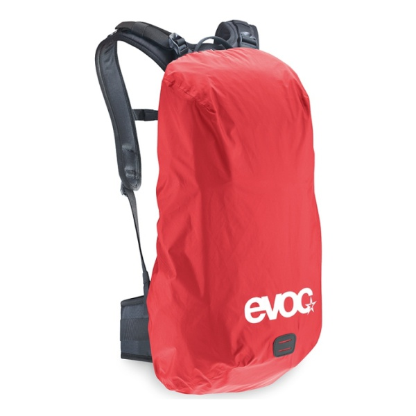 Чехол на рюкзак EVOC Raincover красный M