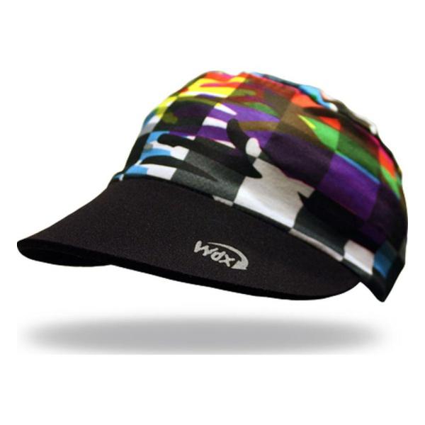 Кепка WDX WDX Coolcap Handes бандана wdx wdx headband blackjack