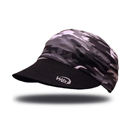Кепка WDX Coolcap Camouflage black