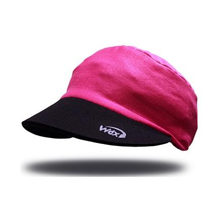Кепка WDX WDX Coolcap Pink темно-розовый