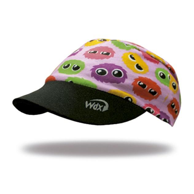 Кепка WDX Coolcap Fuzz детская