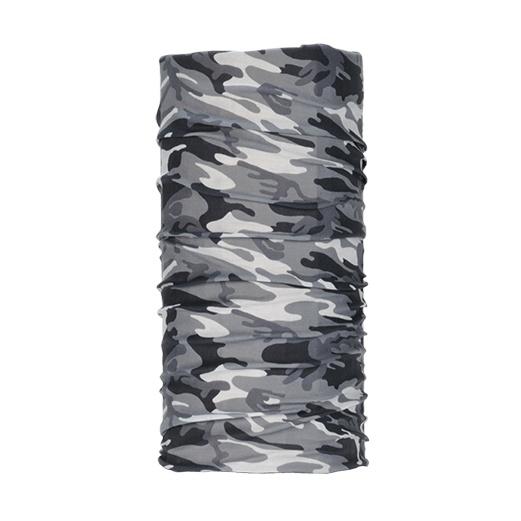 Бандана WDX Coolwind Camouflage black