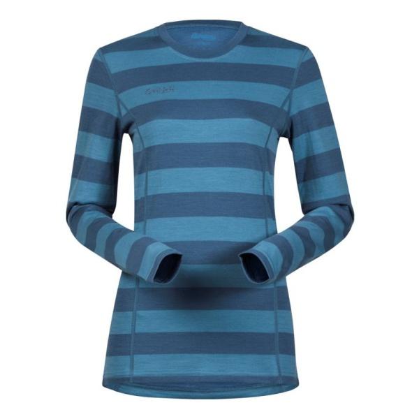 Футболка Bergans Bergans Akeleie Lady Shirt женская bergans myrkdalen insulated женская
