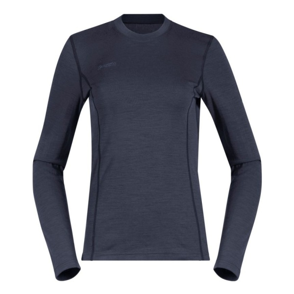 Купить Футболка Bergans Akeleie Lady Shirt женская