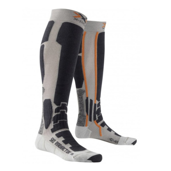 Носки X-Socks Ski Radiactor Xitanit Technology