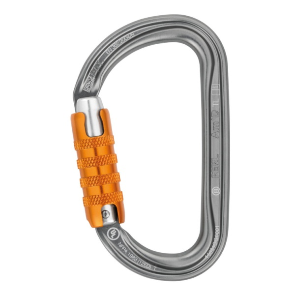 Карабин Petzl Petzl Am'D Triact-Lock