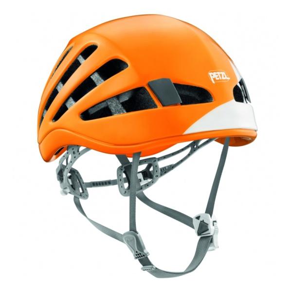 Каска Petzl Meteor оранжевый 2