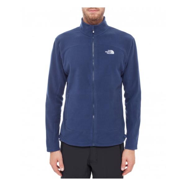 Купить Куртка The North Face 100 Glacier Full Zip