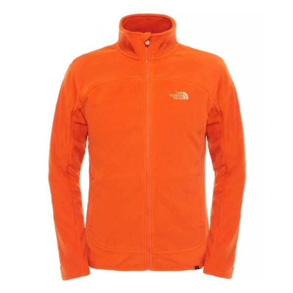 Куртка The North Face 100 Glacier FZIP