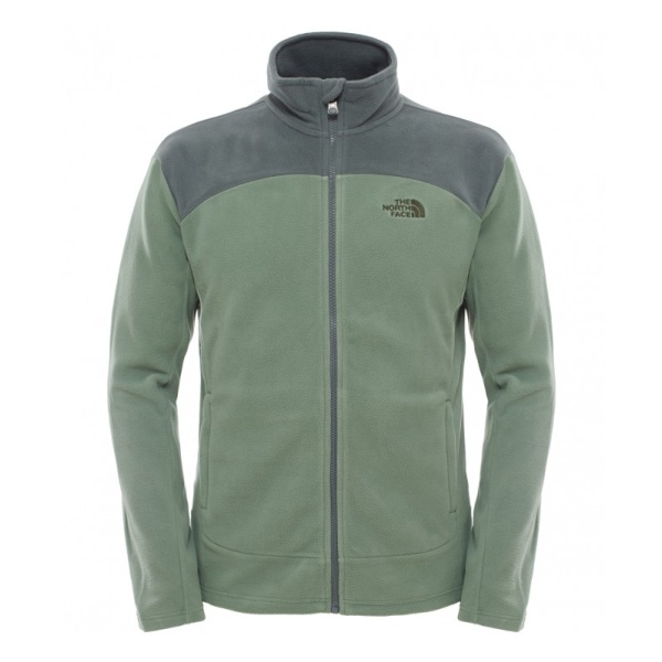 Куртка The North Face The North Face 100 Glacier Fzip