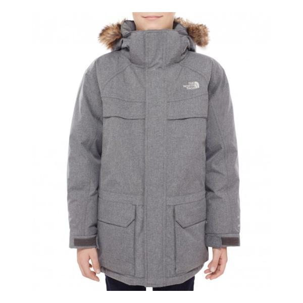 Купить Куртка The North Face Boys Mcmurdo Down Parka для мальчиков